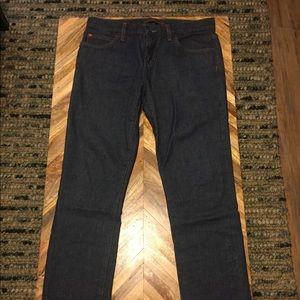 Men's joes jeans slim fit